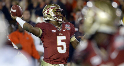 Federal probe of Florida State University stems from alleged Winston rape victim