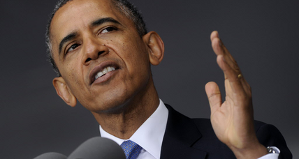 Obama West Point speech response mixed overseas