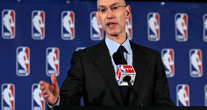 Why NBA may need to lawyer up if it proceeds to kick out Donald Sterling