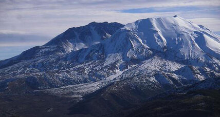 Is Mount St. Helens about to explode?