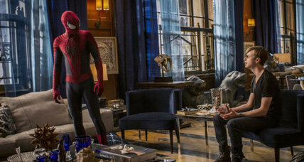 Spider-Man scales box office charts, passes Captain America