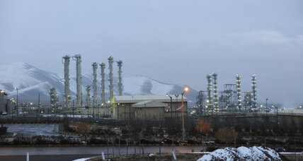 International inspectors to visit two nuclear facilities in Iran