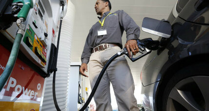 Rising gas prices: Is the worst over already for 2014 driving season?