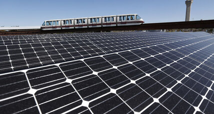 Solar power breakthrough hints at cheaper panels for more roofs (+video)