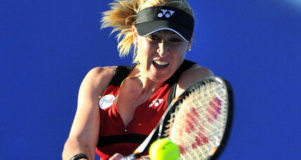Elena Baltacha was top-50 tennis player, Olympian