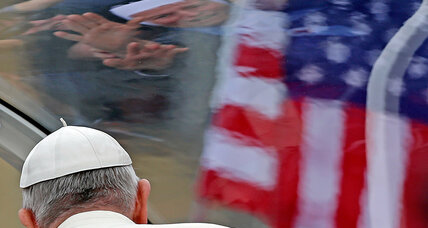 Pope crackdown on nuns in US continues. Why?