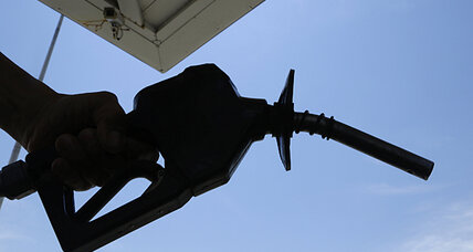 Gas prices: What to expect for Memorial Day