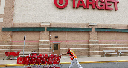 Target CEO resigns. Will it win back shoppers?