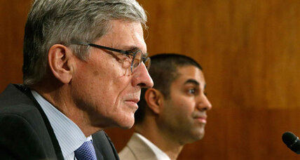 Google, Facebook strike back against FCC plans to reshape the Internet