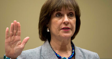 House holds Lois Lerner in contempt in IRS scandal: What does that mean?