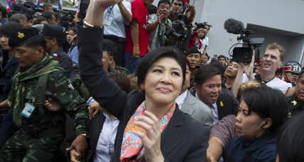 Thailand court ousts prime minister, making more turmoil likely