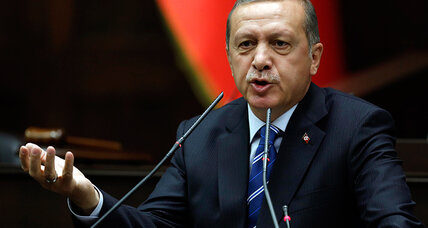 Could Turkey-US tensions complicate business ties?