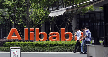 Alibaba IPO could be bigger than Facebook, Twitter (+video)