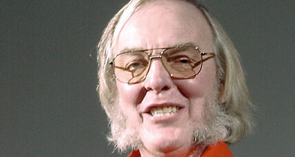 British space scientist Colin Pillinger hailed as 'a visionary and an inspirational leader'