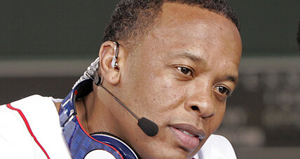 Apple nears Beats purchase. Will it make Dr. Dre a billionaire?