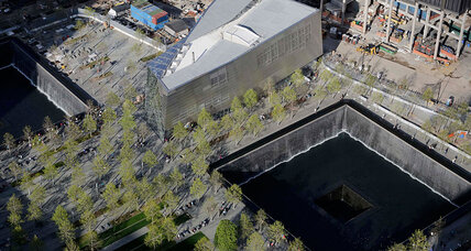 For some 9/11 families, new resting place for unidentified remains is upsetting