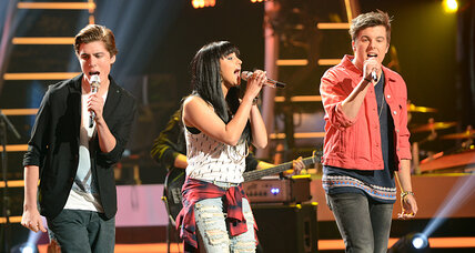 American Idol: All 4 contestants are headed home but who goes first? (+video)