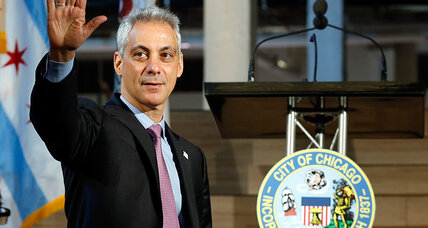 Will Illinois be 17th state to decriminalize marijuana? Rahm Emanuel in favor.