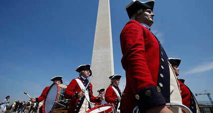 Washington Monument reopens. Here's where to go when the line is too long. (+video)