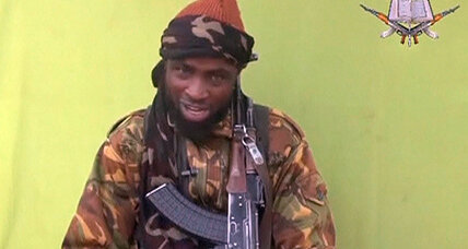 Boko Haram leader Shekau is dead say Nigeria officials, as nation rolls its eyes (+video)