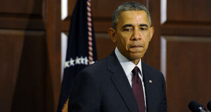 Immigration reform: Congress can still act before midterms, Obama says