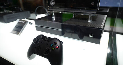 XBox One gets a price cut. Sort of.