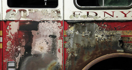 9/11 museum: 'Unimaginable loss,' courage, and compassion at ground zero (+video)