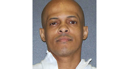As Texas execution looms, defense says state withheld low IQ scores (+video)