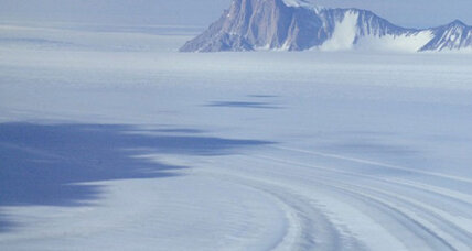 Catastrophic collapse of Antarctic ice sheet now underway, say scientists (+video)