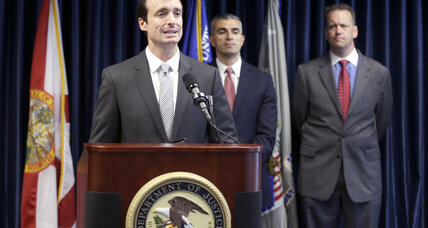 Medicare fraud: Feds charge 90-plus people for $260 million in false claims