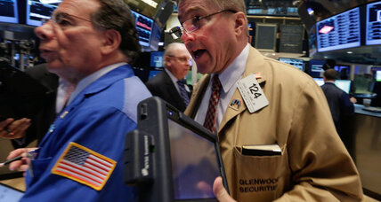 Stock market indexes at another record high: What does it signal?