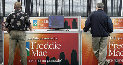 Fannie Mae, Freddie Mac will not reduce loan limits, regulator says
