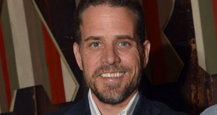 Hunter Biden joins Ukraine gas company board