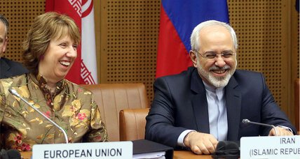 Why US says optimism on Iran nuclear talks is 'way out of control' (+video)