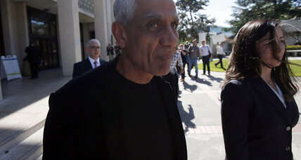 Vinod Khosla beach trial: Property manager says he blocked access