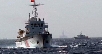 Sea turtles, cannons, and arrests: What's going on in the South China Sea?