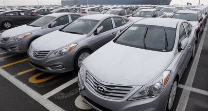 Hyundai: Damages of $240 million owed for fatal defect (+video)