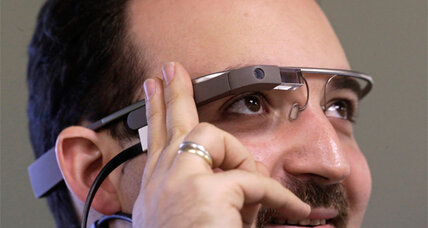 Can Google Glass improve philanthropies? We'll find out soon.