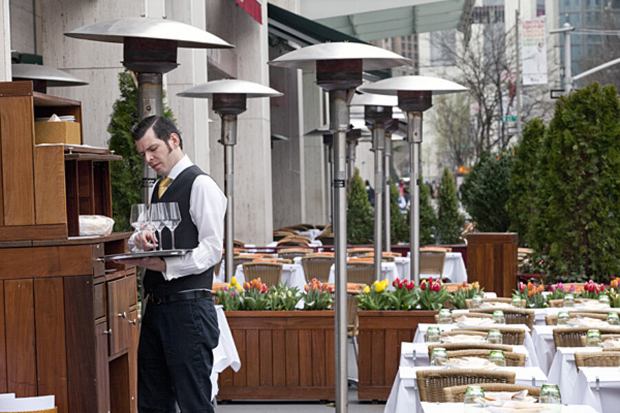 How Much Should You Tip For A Haircut Baggage Service Csmonitor