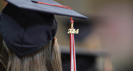 Student debt carriers have lower net worth, higher debt overall, study finds
