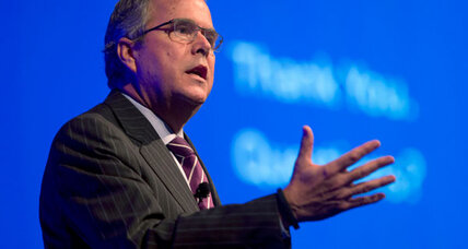 How much do you know about Jeb Bush? Take our quiz.