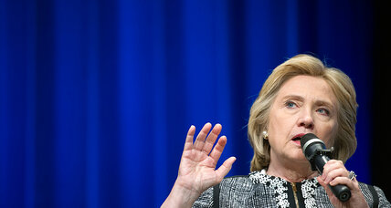 Poll shows Hillary Clinton leads GOP rivals in Ohio. Will it last? (+video)