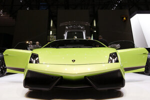 Want To Rent A Lamborghini For Cheap? Call This Company.