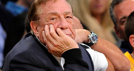 Donald Sterling, finished with apology, prepares to fight to keep Clippers