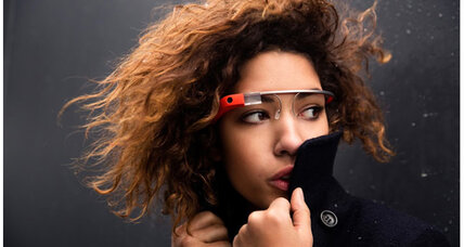 Can high fashion save Google Glass's image problem?