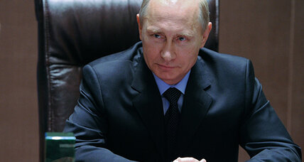 Russian economy may falter if Ukraine crisis continues