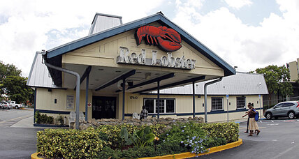 Red Lobster sale by Darden Restaurants nets $2.1 billion (+video)