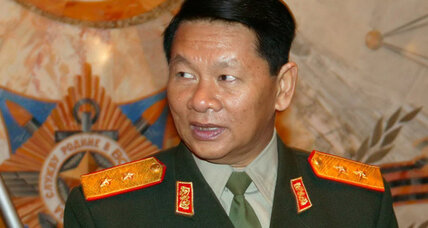 Laos plane crash: Defense minister, 4 others killed (+video)