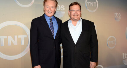 Conan O'Brien to remain at TBS until 2018