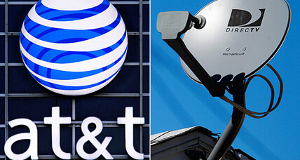 DirecTV deal: AT&T aims for future of TV